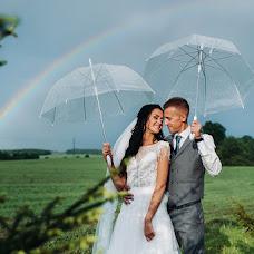 Wedding photographer Aleksandr Lobach (LOBACH). Photo of 15.06.2018