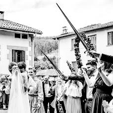Wedding photographer Deiane Unamuno (DeianeUnamuno). Photo of 17.07.2018