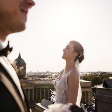 Wedding photographer Mariya Knyazeva (MariaKnyazeva). Photo of 02.02.2018