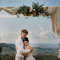 Wedding photographer Paola Licciardi (paolalicciardi). Photo of 23.04.2019