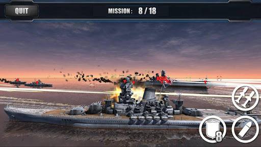 World Warships Combat screenshot 15