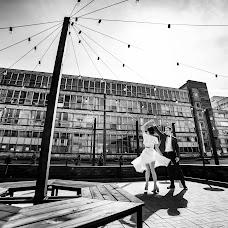 Wedding photographer Aleksandr Kazharskiy (Kazharski). Photo of 03.10.2018