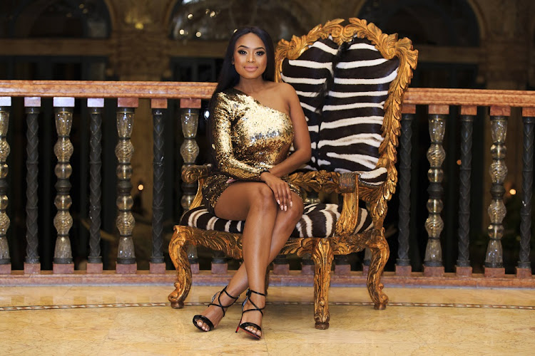 Lerato Kganyago lands big new gig.