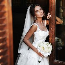 Свадебный фотограф Александра Аксентьева (SaHaRoZa). Фотография от 09.10.2015