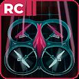 RC Drone 👽 Air Rivals - Flight Pilot Space Clash