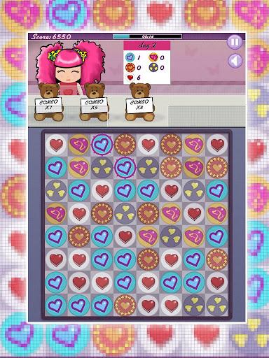 Love Factory - Match3 Dots