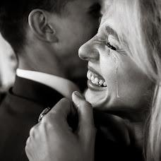 Hochzeitsfotograf Evgeniy Silestin (silestin). Foto vom 21.08.2017