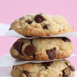 Hard Boiled Egg Chocolate Chip Cookies Recipe