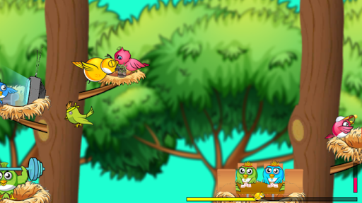Buddy The Bird Goes On A Beer Run android2mod screenshots 3