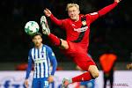 Dortmund on fire: club van Axel Witsel heeft nu ook bijna Brandt beet