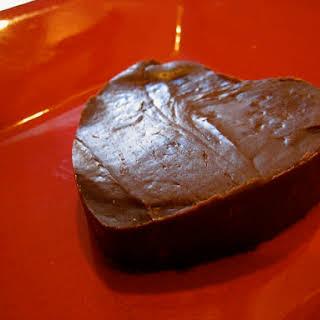 Dangerously Spicy Chocolate-Chili Fudge 2.0.