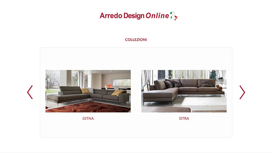 Arredo&Design- screenshot