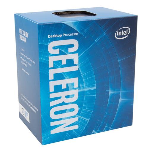 Bộ vi xử lý/ CPU Intel Celeron G4900 (2M Cache, 3.1GHz)