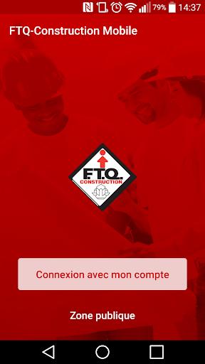 FTQ-Construction Mobile