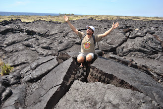 Photo: sorto dalla lava