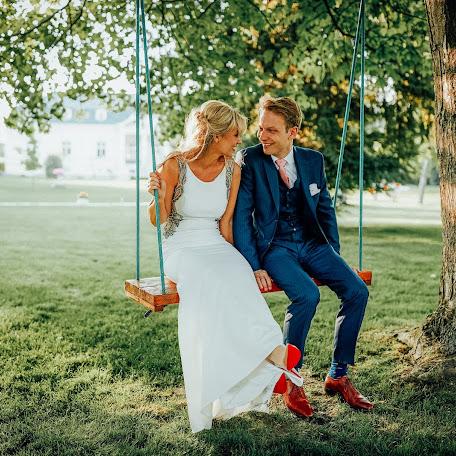 Svatební fotograf Daniel Kaplavka (danielkaplavka). Fotografie z 19.01.2018
