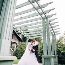 Wedding photographer Olya Yacyno (Pesenko). Photo of 31.08.2018