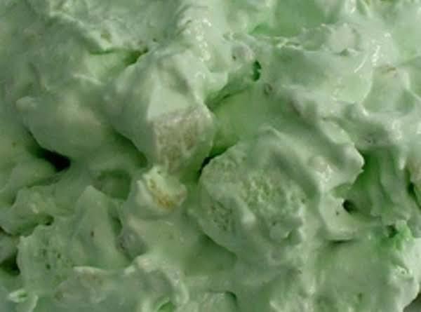 Daddys Favorite Watergate Salad Recipe
