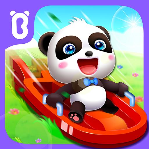 Acampamento do Pequeno Panda