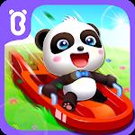 Little Panda's Camping Trip 8.40.00.10