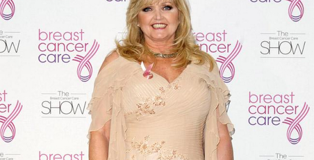 Linda Nolan duped by fake Manchester attack victim
