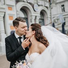 Wedding photographer Elena Lipatnikova (Smolic). Photo of 16.06.2017