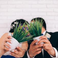 Wedding photographer Bulat Bazarov (Bazbula). Photo of 01.03.2016