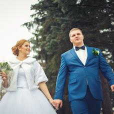 Wedding photographer Nikita Nikitin (nikitinn). Photo of 05.02.2016