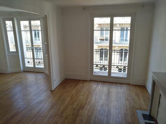 Location appartement 79 m2