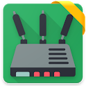 Who Use My WiFi? 📱 Network Tool icon