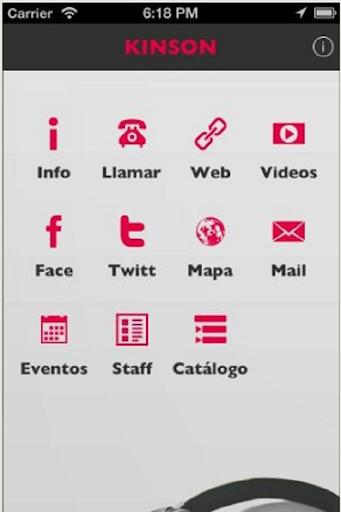 玩購物App|KINSON免費|APP試玩