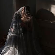 Свадебный фотограф Анастасия Савельева (savelievanastya). Фотография от 19.01.2019