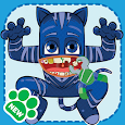 PJ Maskss dentis game for Cutboy icon