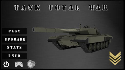 Tank Total War