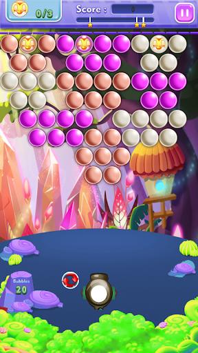 Bubble Dream Fun Shooter
