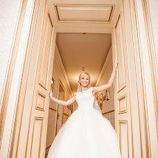 Wedding photographer Aleksey Pigurskiy (Pigurscky). Photo of 15.04.2015