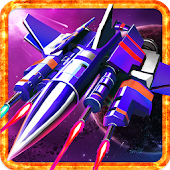 Galaxy Battle - Hero Legends