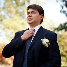 Wedding photographer Andrey Savochkin (Savochkin). Photo of 08.12.2014