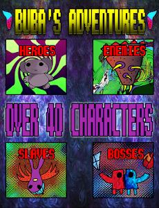 Buba's Adventures v0.4