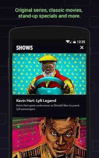 Laugh Out Loud by Kevin Hart- screenshot thumbnail