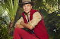 Dennis Wise out of I'm A Celebrity... camp