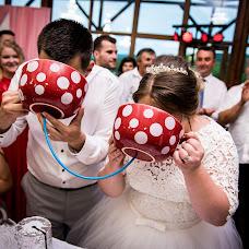 Wedding photographer Adrian Ilea (AdrianIlea). Photo of 27.06.2018