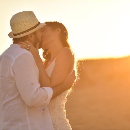 Wedding photographer Claudia Ropero (claudiaropero). Photo of 05.05.2016