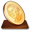 Heads or Tails (Coin Flip) icon