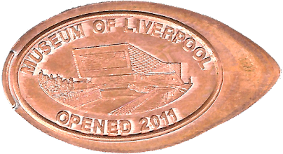 Photo: Museum Of Liverpool Penny