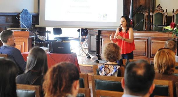 Ação de formação em Lamego ajuda a acolher refugiados
