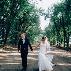Wedding photographer Lena Kostenko (kostenkol). Photo of 29.03.2017