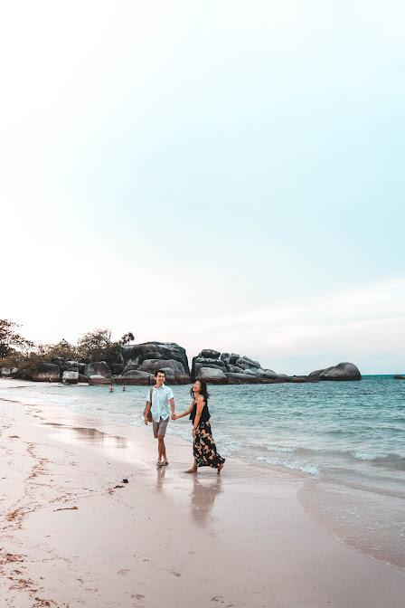 asuransi perjalanan ala blogger