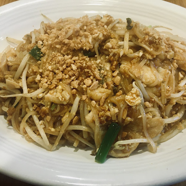 Photo from Pad Thai Noodle Restaurant
