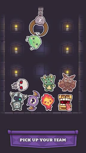 Dungeon Claw: Auto Battler 1.033 screenshots 1